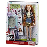 Project Mc2 Experiments with Doll-Ember's Lip Gloss Child's Toy