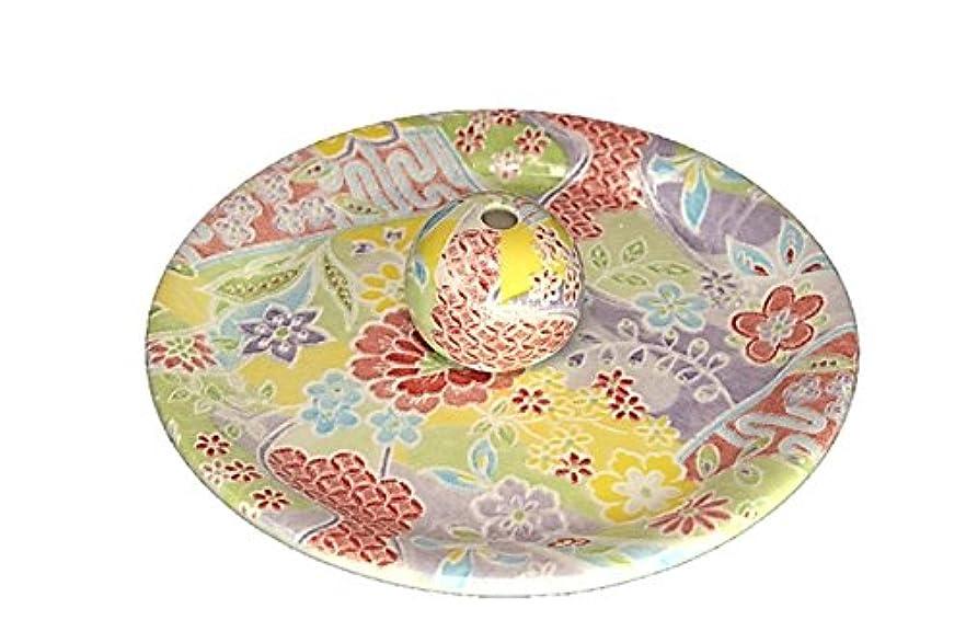 剃る結果として食器棚9-51 華舞 お香立て 9cm香皿 お香たて 陶器 日本製 製造?直売品