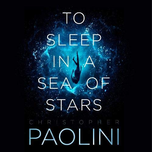 To Sleep in a Sea of Stars cover art