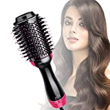 Chimpuk Hair Dryer Brush in One Dryer and Styler 1000W Hot Air Brush Professional Hair Blow Dryer...