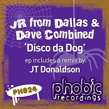 Disco Da Dog