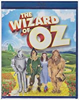 Wizard of Oz: 75th Anniversary [Blu-ray]