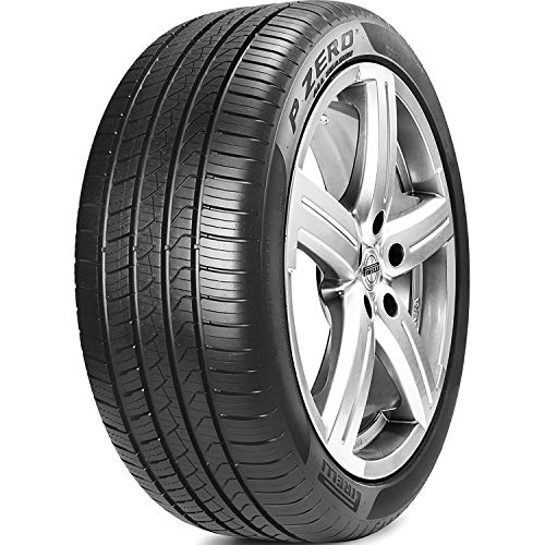 Pirelli P Zero All Season Performance Radial Tire-235/40R19 96V XL