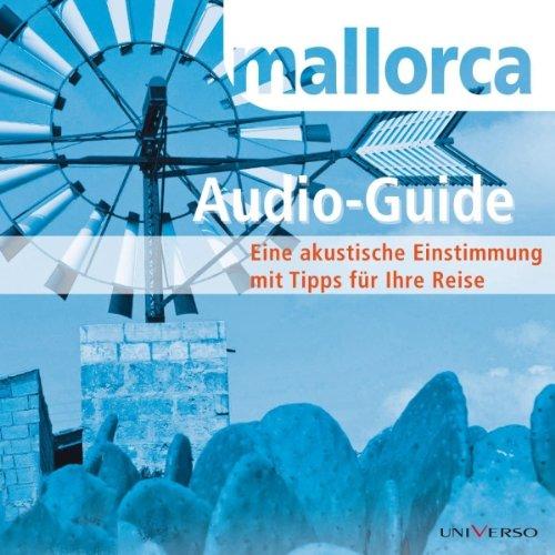 Reiseführer Mallorca cover art