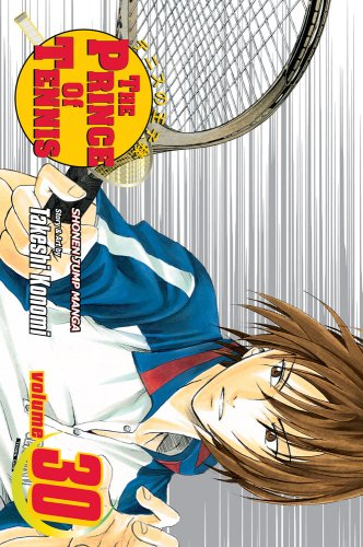 The Prince of Tennis 30