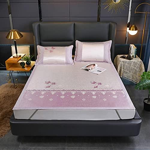 Bolo Bettlaken ohne Gummizug Baumwolle...