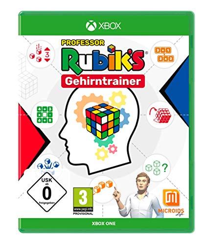 Professor Rubik\'s Gehirntrainer - [Xbox One]