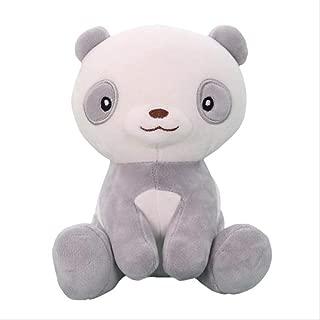 LSPP Plush toy Children Cartoon Sitting Animals Plush Toys Cute Kids Soft Doll Home Decor Soft Stuffed Animals For Grils Boys Panda