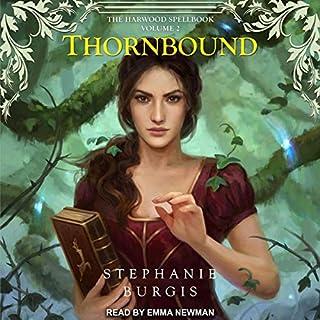 Thornbound cover art
