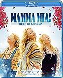 マンマ・ミーア! ヒア・ウィー・ゴー[Blu-ray/ブルーレイ]