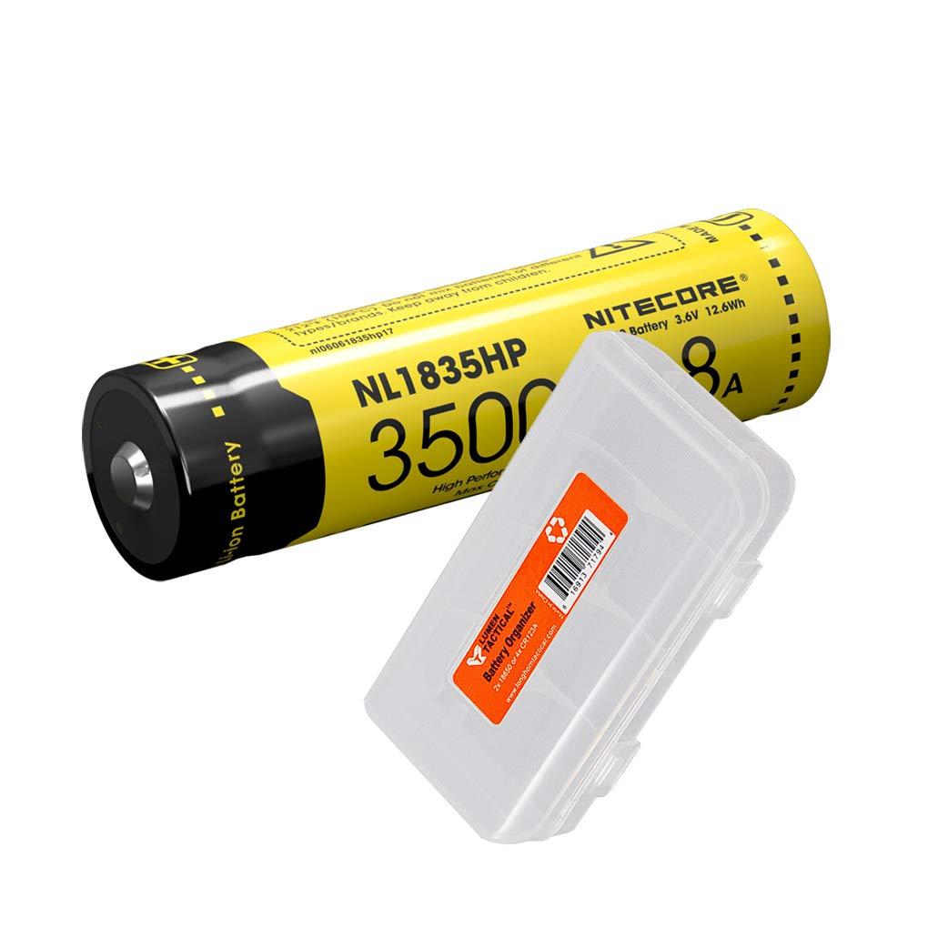 NITECORE Lithium Ion Rechargeable Flashlights Headlamps