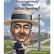 milton hershey the chocolate man essay