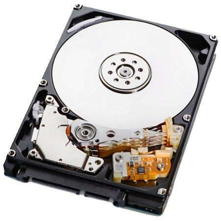 HGST Travelstar 5K1500 1.5TB 2.5 Zoll 1500 GB Serial ATA III - Interne Festplatten (2.5 Zoll, 1500 GB, 5400 RPM)