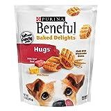 Purina Beneful Hugs Carne y Queso Snacks para Perro 241 g