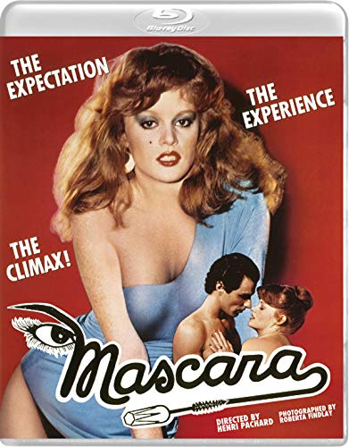 Mascara [Blu-ray]