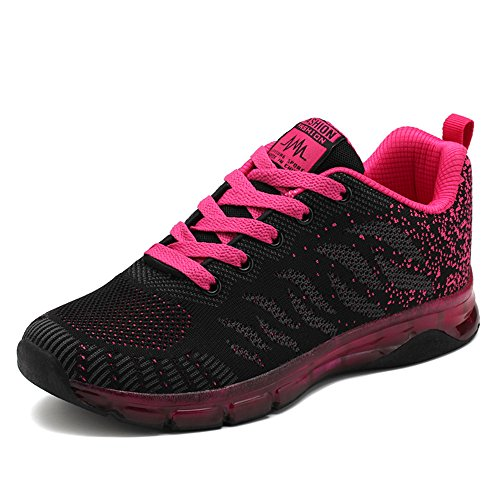 Pamray Women's Tennis Shoes Athletic Running Sport Sneakers...