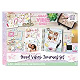 Good Vibes Journal DIY Set by Craft Vibes...