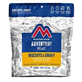 Mountain House Biscuits & Gravy | Freeze Dried Backpacking & Camping...