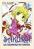 Sakura, la caçadora de cartes 5 (Manga en català)