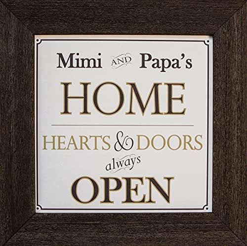 조부모 선물 공사 : 미미 & 파파 홈 로그인
