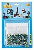 Hama Kit blíster de Ciudad Beads (tamaño Grande, Multicolor)