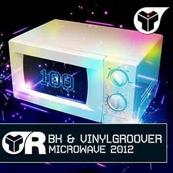 Microwave 2012