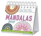 Mandalas 2012 (ED.365 INSPIRAT)