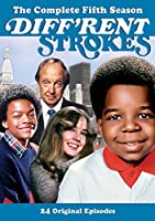 Diff'rent Strokes: Season 5/ [DVD] [Import]