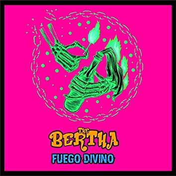 Fuego Divino (feat. Las manos de Filippi & El Exagerado)