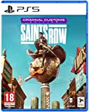 Saints Row Criminal Customs Edition (Esclusiva Amazon) - Other - Playstation 5