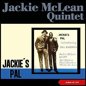 Jackie's Pal (Album of 1957)