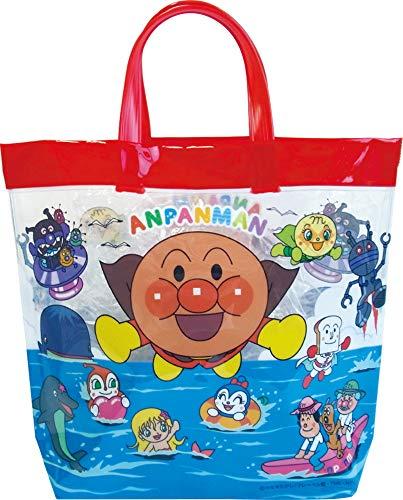 伊藤産業(ITOH INDUSTRIES)『アンパンマン ビーチバッグ』