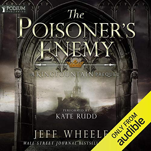 The Poisoner's Enemy  By  cover art