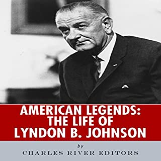 American Legends cover art