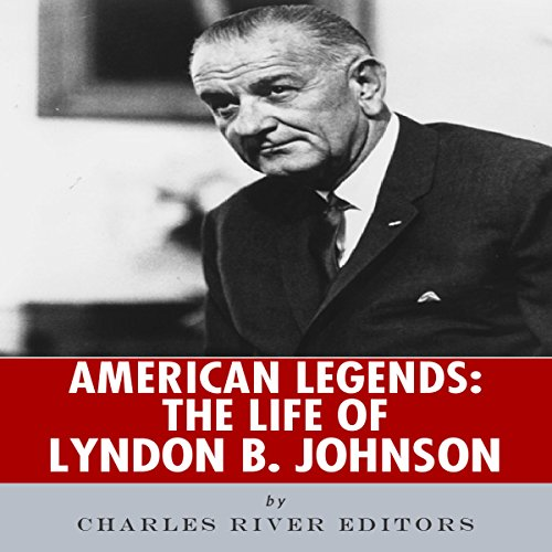 American Legends cover art