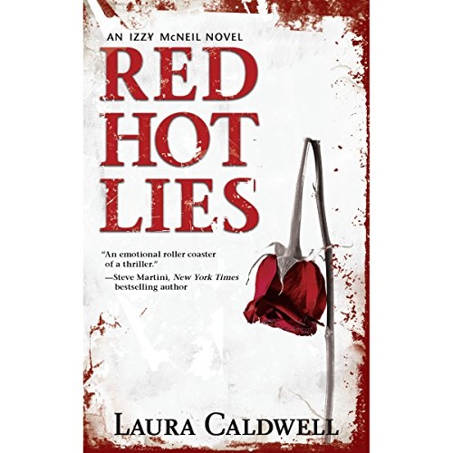 Red Hot Lies cover art