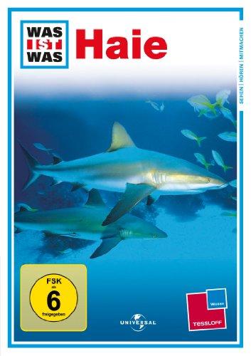 Was ist was TV - Haie
