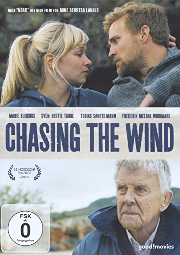 Chasing the Wind  (OmU)