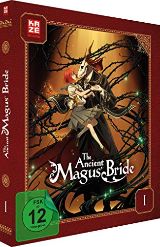 The Ancient Magus Bride - Vol.1 - [DVD]