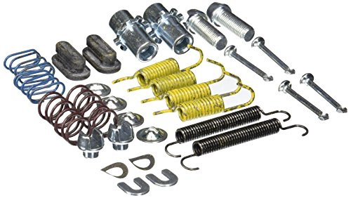 Parts  Brake Drum Hardware Kit - Centric 118.47005