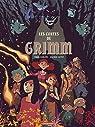 Les Contes de Grimm par Risbjerg