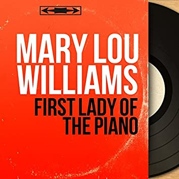 First Lady of the Piano (feat. Wendell Marshall, Osie Johnson) [Mono Version]