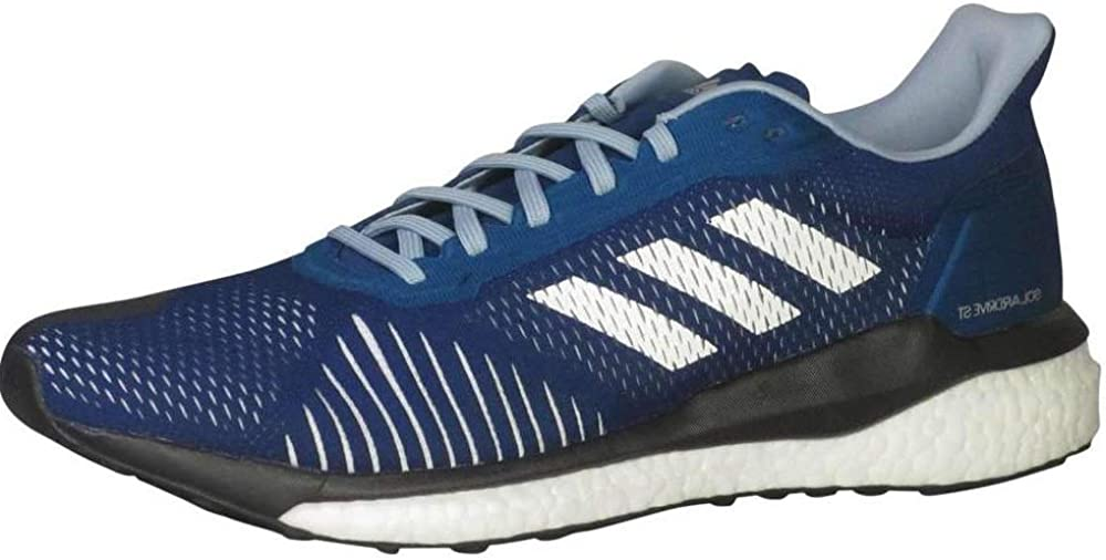 adidas Men's Attention brand Solar Popular Drive Shoe Running