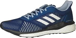 Men's Solar Drive ST Running Shoes Legend Marine/Cloud White/Ash Grey 9 D(M) US
