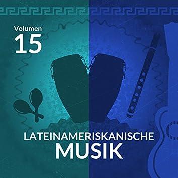 Lateinameriskanische Musik
