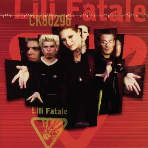 Lili Fatale