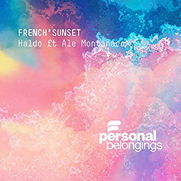 French'Sunset (feat. Ale Montanaro)