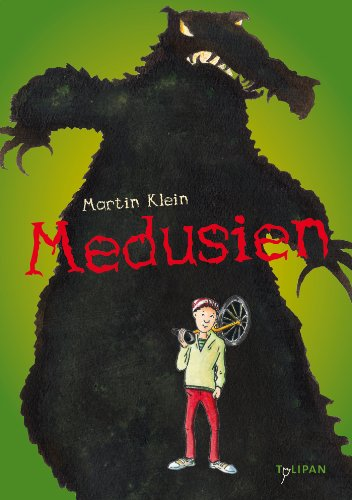 Medusien (Kinderroman)