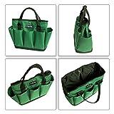 Zoom IMG-2 borsa per attrezzi da giardinaggio
