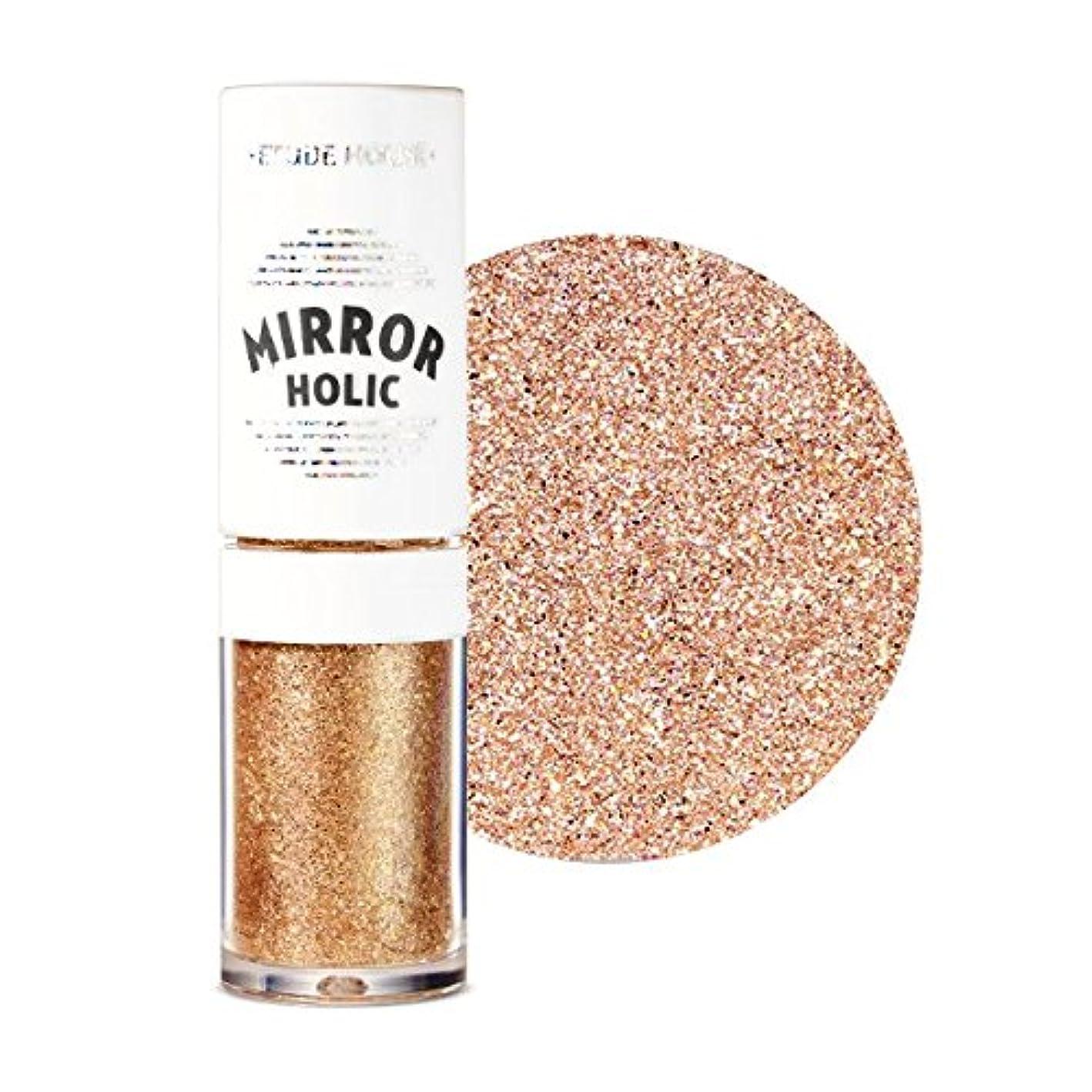 タンク関数スロットETUDE HOUSE Mirror Holic Liquid Eyes / エチュードハウス ミラーホリックリキッドアイズ ミラーホリックリキッドアイズ (BE101) [並行輸入品]